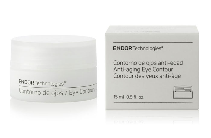 Anti-Aging Eye Contour Cream
